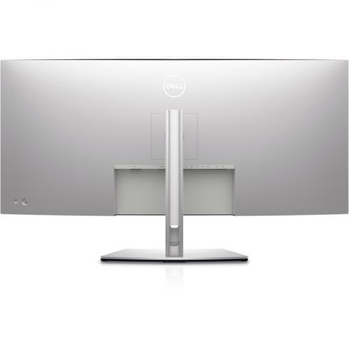 "Dell UltraSharp U4021QW 39.7"" WUHD Curved Screen LCD Monitor Rear/500"