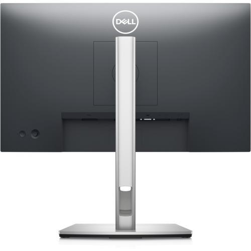 "Dell P2222H 21.5"" Full HD WLED LCD Monitor   16:9   Black, Silver Rear/500"