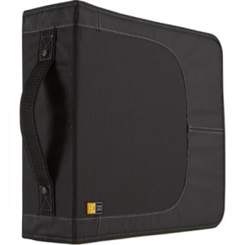Case Logic CD Wallet Right/500