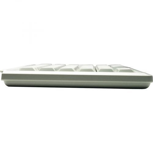 CHERRY ML 4420 Ultraslim Keyboard W/ Optical Trackball Right/500