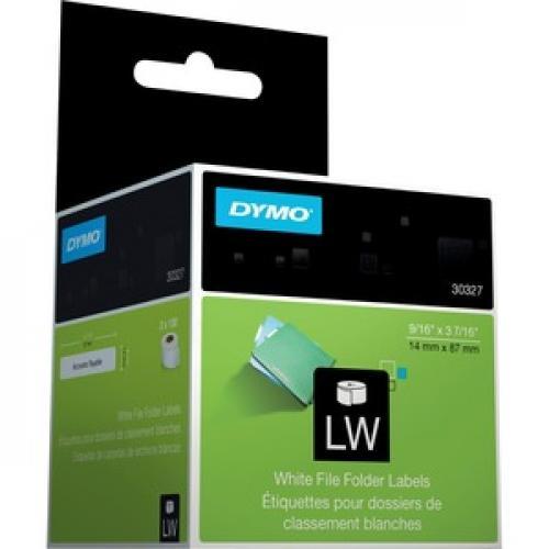 Dymo LabelWriter File Folder Labels Right/500