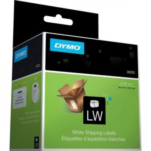 Dymo LW Shipping Labels Right/500