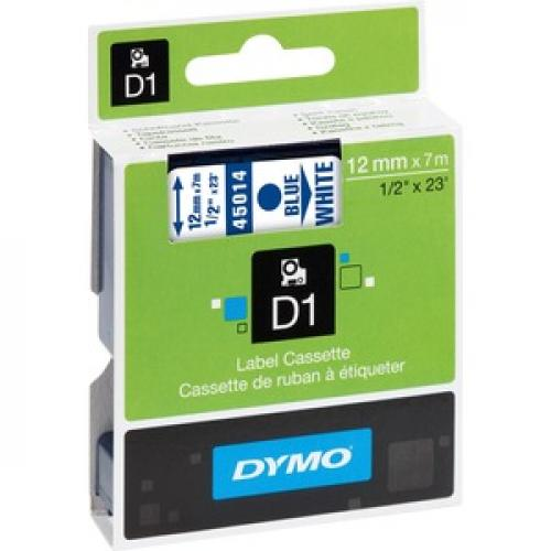 Dymo D1 Electronic Tape Cartridge Right/500