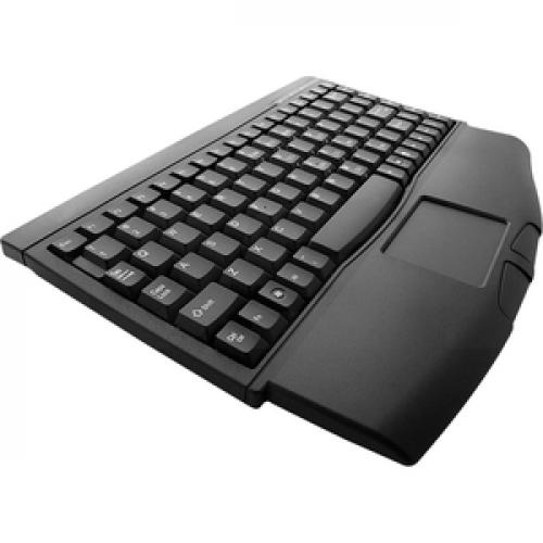 Adesso MiniTouch ACK 540PB Keyboard Right/500