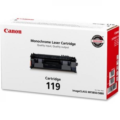 Canon Original Toner Cartridge Right/500
