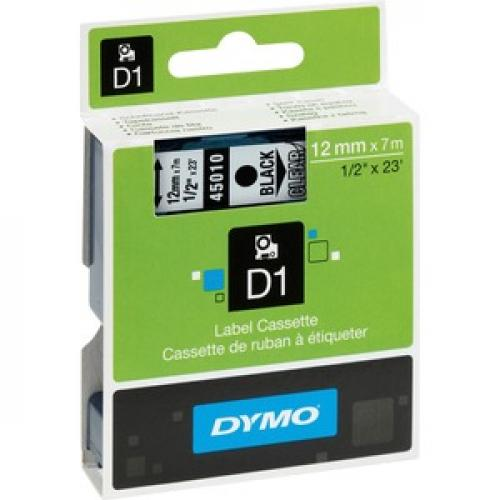 Dymo D1 Electronic Tape Cartridge Right/500