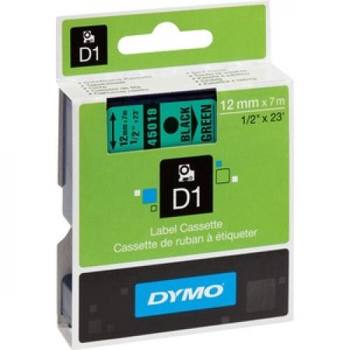 Dymo Electronic Labeler D1 Label Cassette Right/500