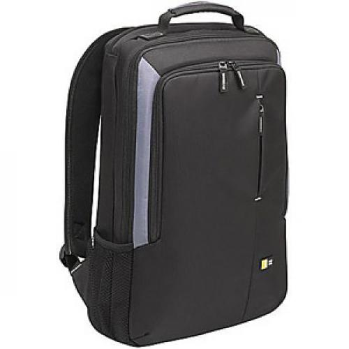 "Case Logic VNB 217 Carrying Case (Backpack) For 17"" Notebook   Black Right/500"