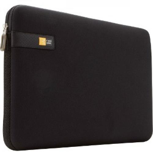 "Case Logic LAPS 116 Carrying Case (Sleeve) For 15"" To 16"" Notebook   Black Right/500"