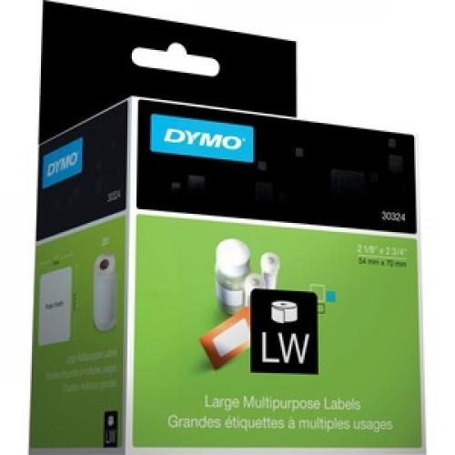 Dymo LabelWriter Large Multipurpose Labels Right/500