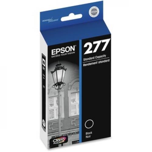Epson Claria 277 Original Ink Cartridge Right/500