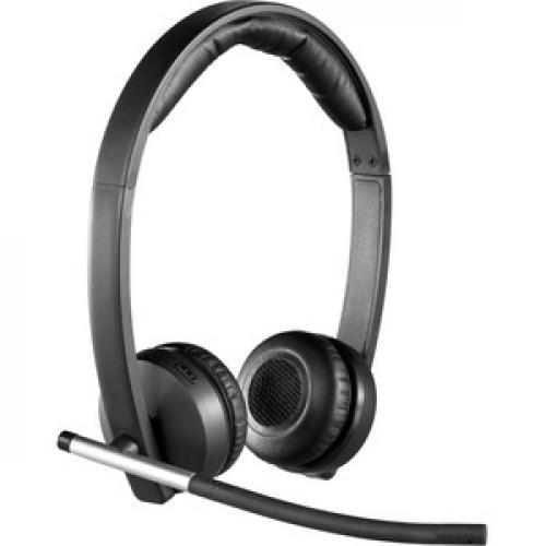 Logitech Wireless Headset H820e Right/500