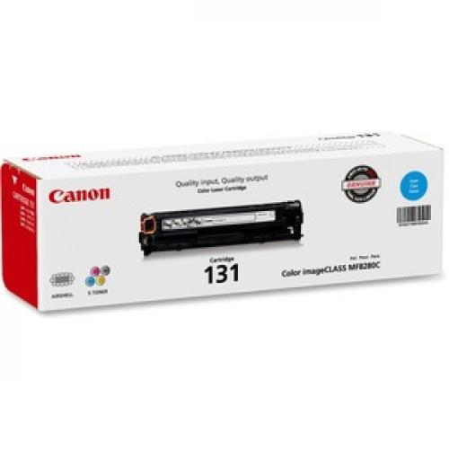 Canon 131 Original Toner Cartridge Right/500