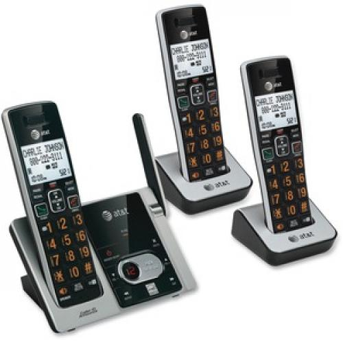 AT&T CL82313 DECT 6.0 Cordless Phone Right/500