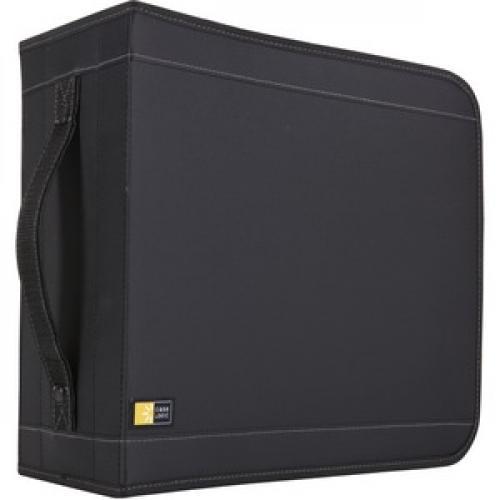 Case Logic 336 Capacity CD Wallet Right/500