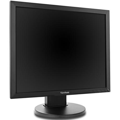 """Viewsonic VG939Sm 19"""" SXGA LED LCD Monitor   5:4   Black Right/500"""