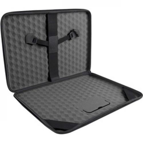 """Belkin Air Protect Carrying Case (Sleeve) For 14"""" Notebook   Black Right/500"""