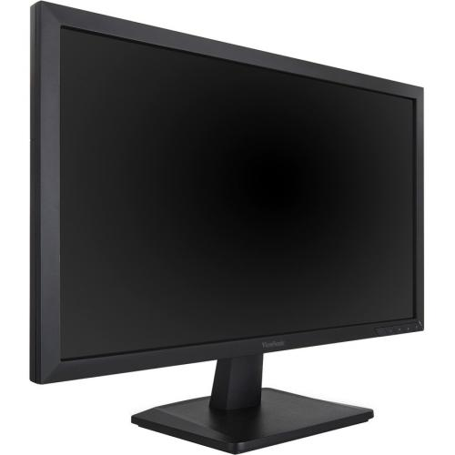 "Viewsonic VA2452SM 23.6"" Full HD LED LCD Monitor   16:9   Black Right/500"