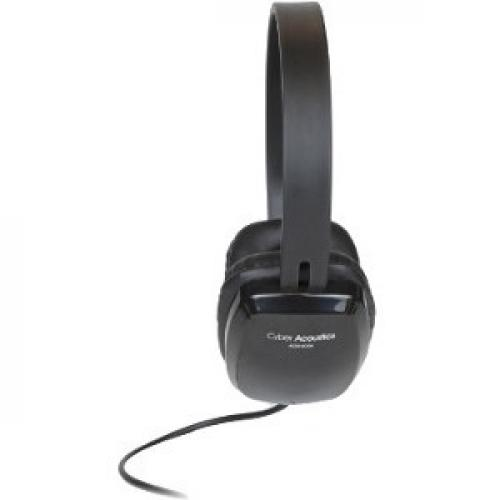 Cyber Acoustics Stereo Headphone For Education Right/500