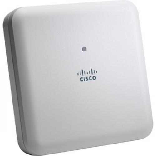 Cisco Aironet AP1832I IEEE 802.11ac 867 Mbit/s Wireless Access Point Right/500