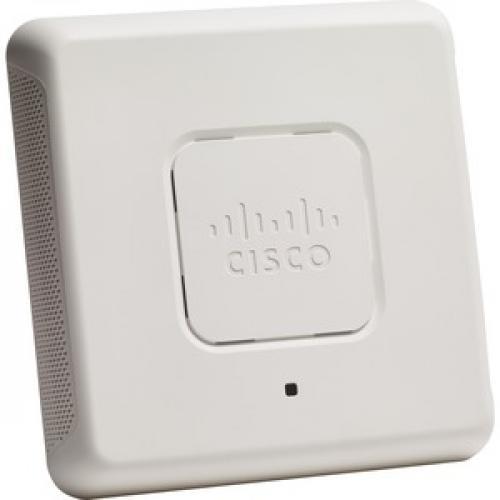 Cisco WAP571 IEEE 802.11ac 1.90 Gbit/s Wireless Access Point Right/500