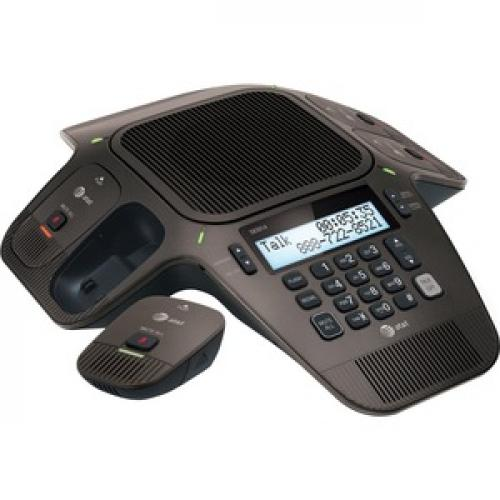 AT&T SB3014 DECT 6.0 Conference Phone Right/500