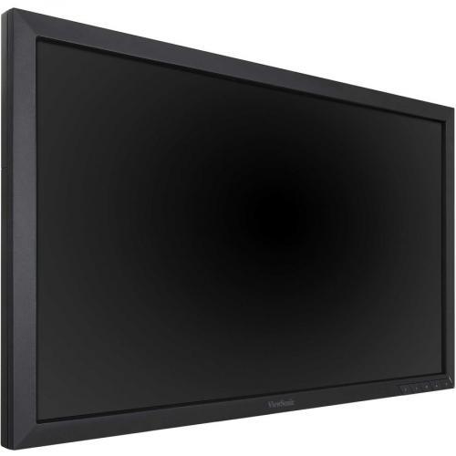 "Viewsonic VA2452Sm H2 24"" Full HD LED LCD Monitor   16:9 Right/500"