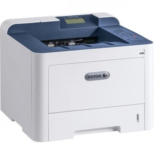 Xerox Phaser 3330/DNI Laser Printer   Monochrome Right/500