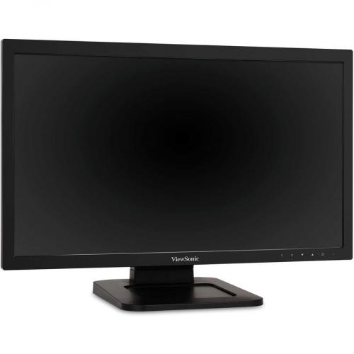 """Viewsonic TD2210 22"""" LCD Touchscreen Monitor   16:9   5 Ms Right/500"""