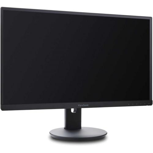 "Viewsonic VG2253 22"" Full HD LED LCD Monitor   16:9   Black Right/500"