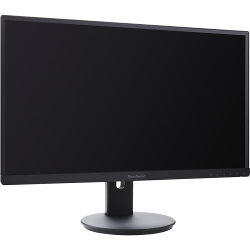"Viewsonic VG2753 27"" Full HD LED LCD Monitor   16:9   Black Right/500"