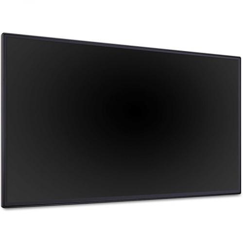 """Viewsonic VP2468 H2 24"""" Full HD LED LCD Monitor   16:9   Black Right/500"""