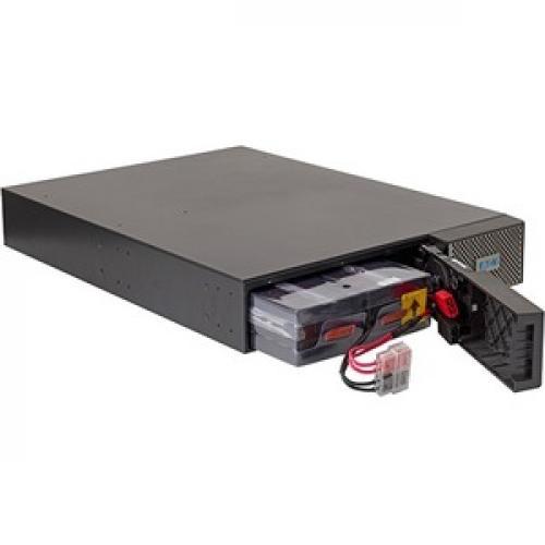 Eaton 9PX1000RT 1000 VA UPS Right/500