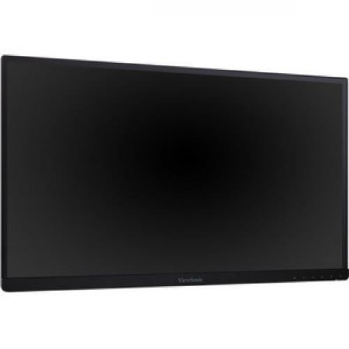 """Viewsonic VG2753 H2 27"""" Full HD LED LCD Monitor   16:9   Black Right/500"""