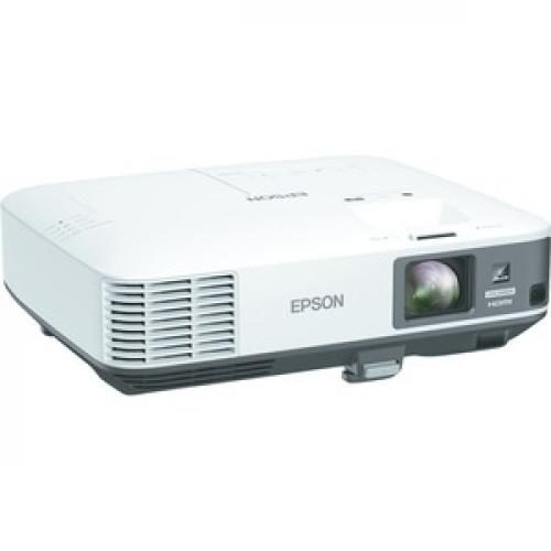 Epson PowerLite 2255U LCD Projector   16:10 Right/500