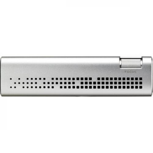 Asus ZenBeam E1 DLP Projector   16:9 Right/500