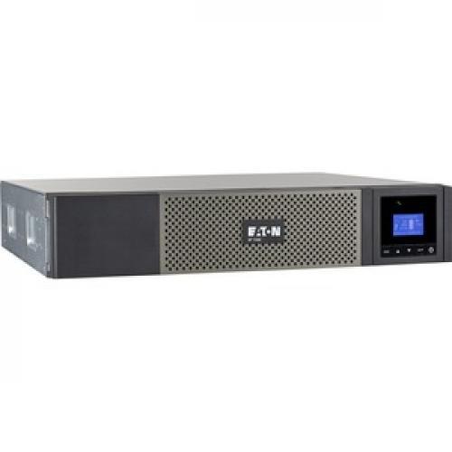 Eaton 5P Rackmount Compact 1500VA UPS Right/500