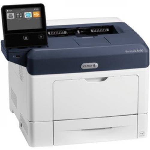 Xerox VersaLink B400 B400/YDN Laser Printer   Monochrome   TAA Compliant Right/500