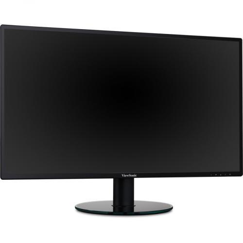 "Viewsonic VA2719 2K SMHD 27"" WQHD WLED LCD Monitor   16:9   Black Right/500"