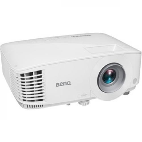 BenQ MH733 3D Ready DLP Projector   16:9 Right/500