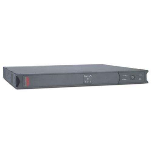 APC Smart UPS SC 450VA 120V   1U Rackmount/Tower  Not Sold In CO, VT And WA Right/500