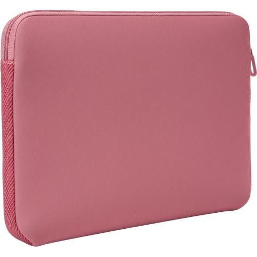 "Case Logic LAPS 113 HEATHER ROSE Carrying Case (Sleeve) For 13.3"" Apple Notebook, MacBook   Heather Rose Right/500"
