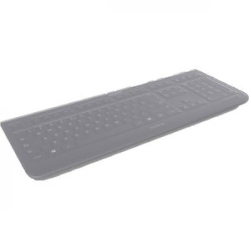 CHERRY EZClean KC1000 Covered Keyboard Right/500