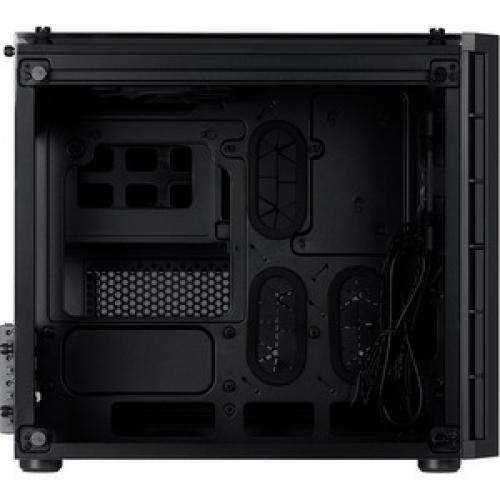 Corsair Crystal 280X Computer Case Right/500