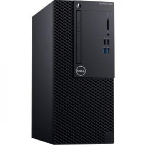 OPTIPLEX 3060 CORE I5 8 8500 8GB 1DIMMS 1TB 7.2K NO W10 Right/500