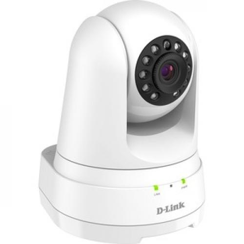 D Link Mydlink DCS 8525LH Network Camera Right/500