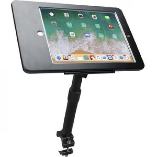 CTA Digital Height Adj Tube Grip Security Mount For Ipad Pro 9.7In Ipad Air Right/500