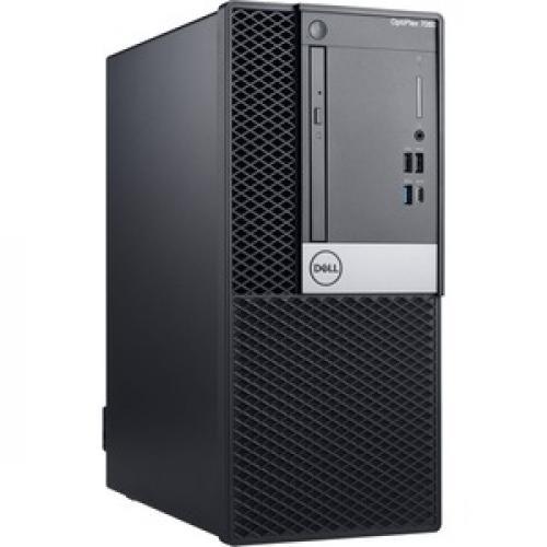 OPTI 7060 MT DT I7/3.2 16GB 256GB W10 Right/500
