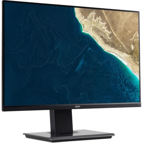 "Acer BW237Q 22.5"" LED LCD Monitor   16:10   4ms   Free 3 Year Warranty Right/500"