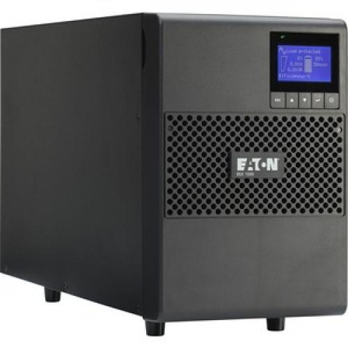 1000 VA Eaton 9SX 120V Tower UPS Right/500